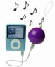 Your iPod's got balls