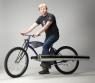 Jet-Powered Bike