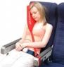 Jetsleeper Turns Economy Class Seating Into Sleepy Land