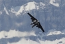 Swiss-built Personal Wings Jet-Powers Man Into Air