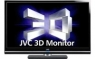 JVC launches 3D LCD TV