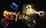 Keylite Keeps The Lock In View