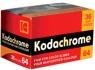 Momma Kodak did take my Kodachrome away