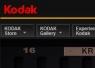 Kodak's new frame is Battery-powered