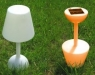 The Daylight Solar Lamp