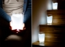 The LED Milk Light