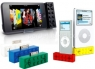 Lego Speakers for iPhone and iPod