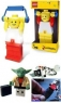 Two New Lego Gadgets use Mini-Figs