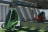 LIFT Concept Car takes parking up
