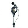 Memorex SingStand microphone speaker system