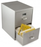 Filing Cabinet for your Business Cards