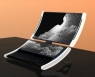 Moonlight Concept Laptop