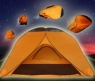 Moontent for the great outdoors