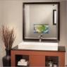 Seura The One HDTV on a Mirror