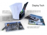 The NapkinPC gives great ideas an electronic birth