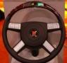 In-Steering Wheel Navigation