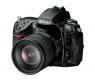 Nikon D700 digital SLR now out