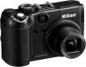 Nikon Coolpix P6000 targets more serious shutterbugs