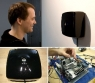 Opto-Isolator Wins Any Staring Contest