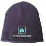 Beanie of Frost Resistance - +15 to Geek Cred