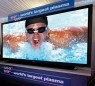 Panasonic brings monster 150 inch HDTV to CES