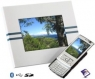 Parrot DF7220 Wireless Digital Photo Frame