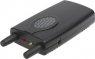 Portable Cell Phone Jammer stops unwanted overheard conversation