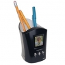 The Digital Photo Frame Pencil Cup