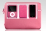 Incase Has Pink, Pink and More Pink for Your Apple Gadgets
