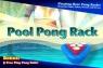 Pool Pong Rack