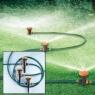 Portable Sprinkler System