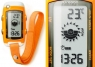 The Portable UV Monitor times your sunblock