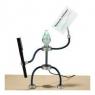 Posable LED Desk Light