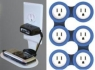 Two New Power Outlet Makeovers