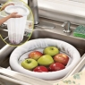 Produce Cleaning Net: How About Them Apples?
