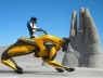 Project Nomad Leaps out of the Next Transformers Movie