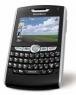 BlackBerry used to make car reservation