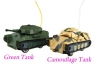 R/C Mini Tank