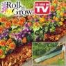 Roll N' Grow Miracle Garden