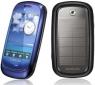 Samsung Blue Earth solar-powered phone