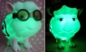 The Seamour Sheep Radioactive USB Lamp