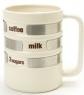 Drink Selector Mug: Tells you how you like it