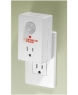 SensorPlug for wireless power outlet