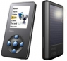 Shiro SQ-S PMP is Solar Powered