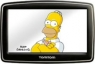 TomTom lets Homer help your driving