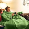 The Slanket makes curling up with gadgets easier than ever