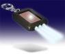 Solar Keyring Torch