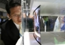 Sony OLED Flexible Display: I'm Loving It