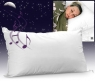 Sound Asleep Pillow is music to your ears, and only your ears