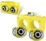 SpongeBob Speakers Roll Their Eyes